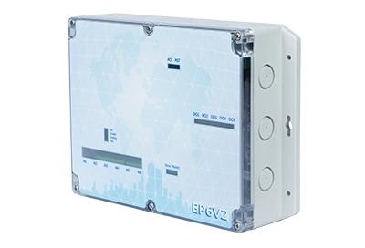 EP6物联监控管理系统