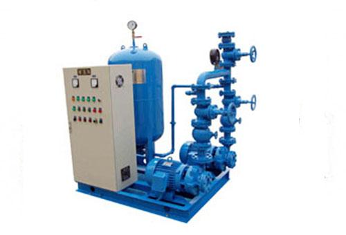 VAS变频恒压供水系统
