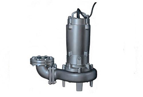 CP沉水式污物(泥)泵