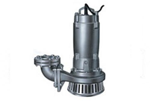 SP/SPC沉水式污水泵