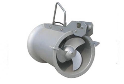 SRP沉水式回流泵?
