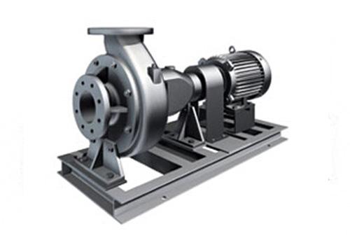 CVD/CHD干井式不堵塞泵