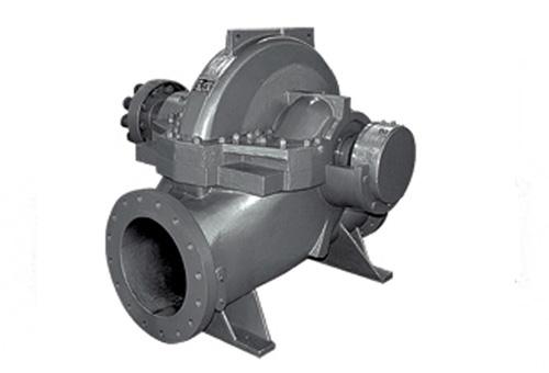 DH(V)单级双吸式离心泵