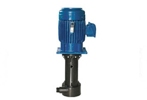 CS/CST可空转立式耐酸碱泵