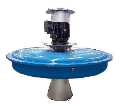 SAR表面式曝气机