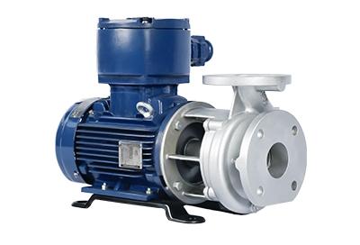 GMS单级单吸卧式离心泵