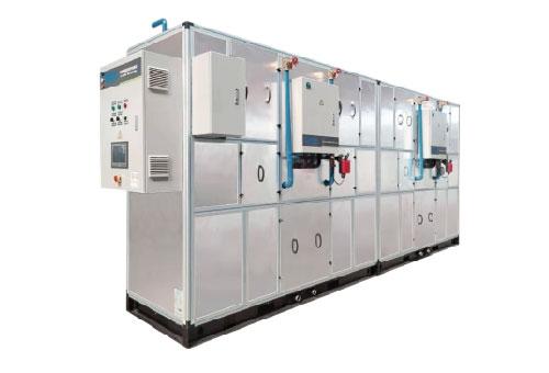 HP热泵污泥烘干机