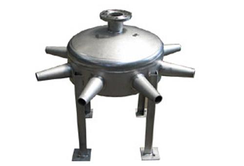 JET喷射式曝气装置