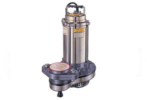 SSP沉水式不锈钢排水泵