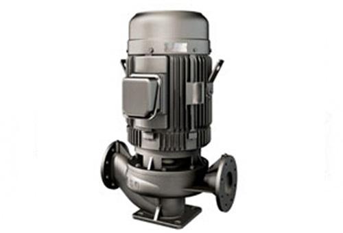 漯河LPS立式管道离心泵