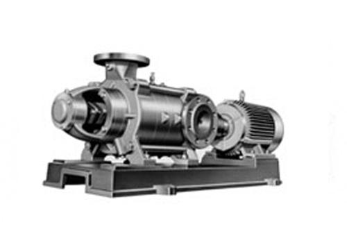 MHA卧式多级节段式离心泵