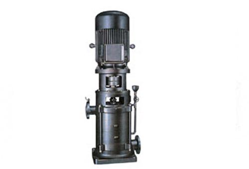 MV(R)立式多级离心泵