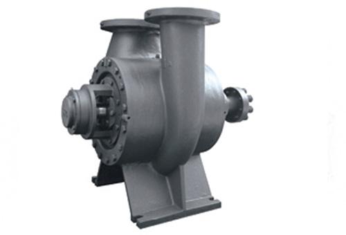 WD(V)径向剖分单级双吸离心泵