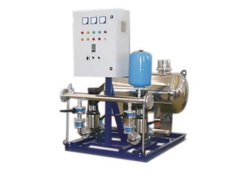 NVSS管网叠压(无负压)变频供水设备