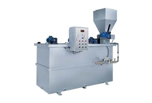 PL系列粉体溶解搅拌均化机