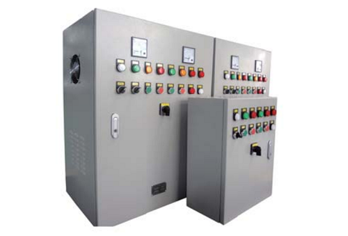 漯河PCS系列电气控制柜