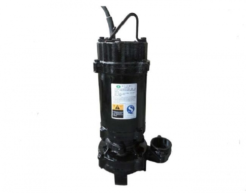 DP沉水式旋流泵