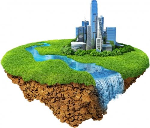 环境物联网智慧系统