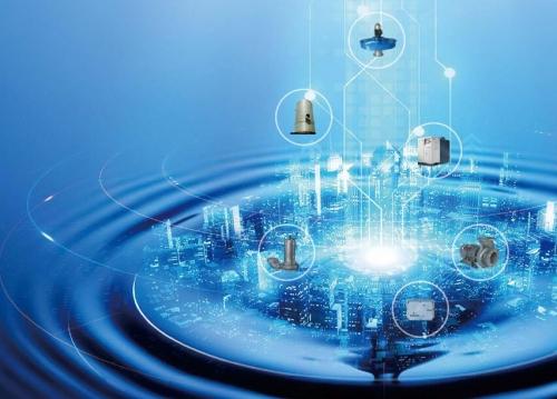 智慧水务管理系统