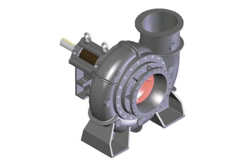 DS脱硫循环泵